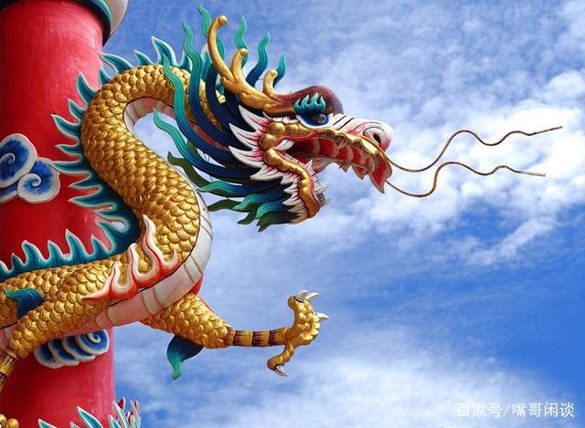 龙,龙的传人,世界上真有龙吗 世界上真有龙吗?营口坠龙事件,有人说他真的见过!