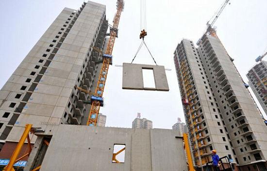 渝隆远大亮相建博会重庆首个装配式建筑将在两江新区试点