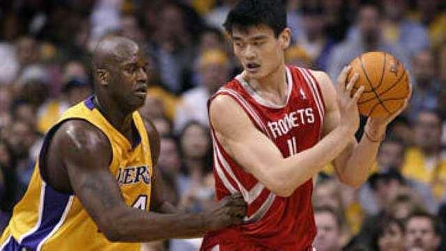 篮球中的1到5号位你真的了解么,看完这个你或