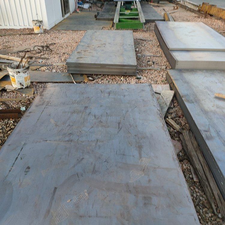 钢板市场电话信阳钢板市场电话_6毫米厚钢板价格_河南钢板销售
