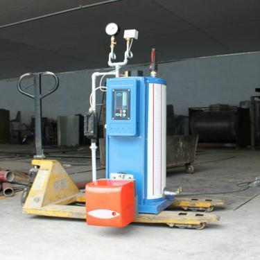 旺佳环保 江西南昌 燃油蒸汽发生器 医疗电蒸汽发生器