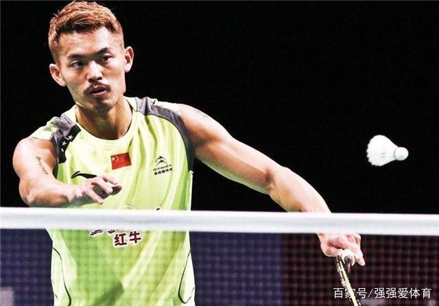 泰国羽毛球大师赛在即 林丹将迎2019首战 球迷留言为他加油