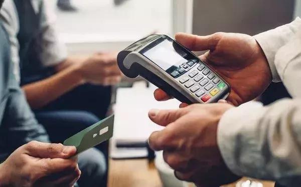 信用卡被禁止套现,为什么POS机还这么火?