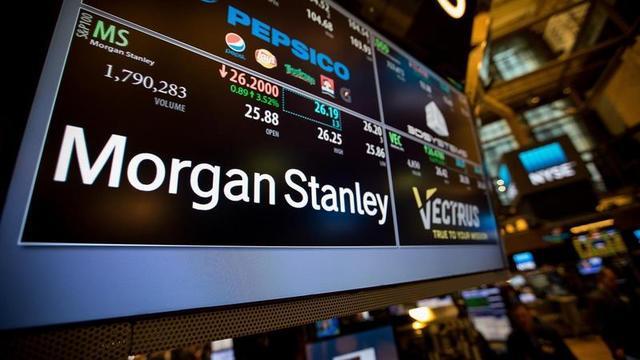 摩根斯坦利:1年后,史上第一个万亿美元公司就要诞生了