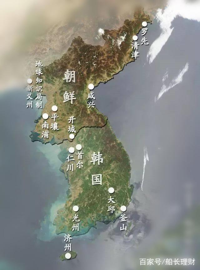朝鲜刚宣布改革开放,就有人想去平壤丹东买房