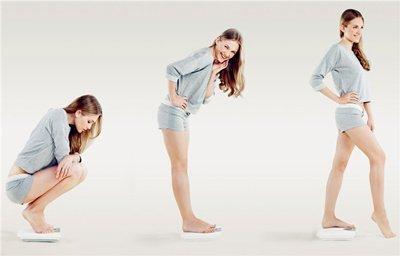 众多的减肥方法中,哪个最有效?-轻博客