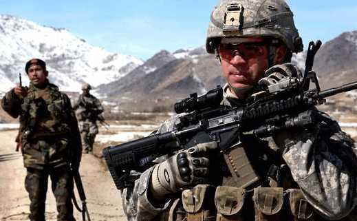 这场战争 让世界对美国和美军真正刮目相看!