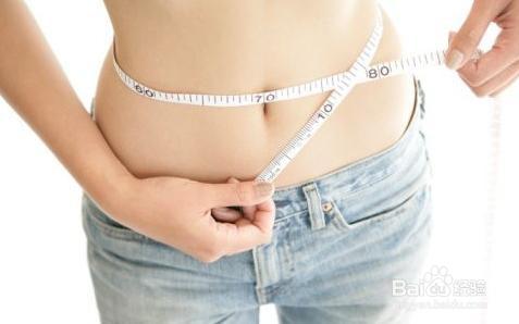 产后如何瘦身,摆脱腰间赘肉?
