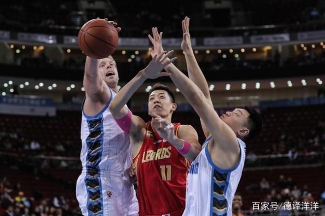 CBA又坚持维护规则 对北京队进行处罚 此举引来喝彩