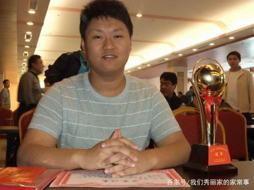 孟辰真的是中国象棋顶尖高手吗?