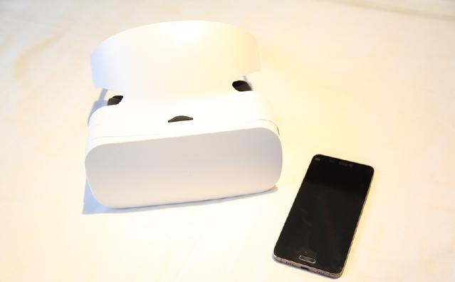 小米VR眼镜怎么样?小米VR眼镜多少钱?