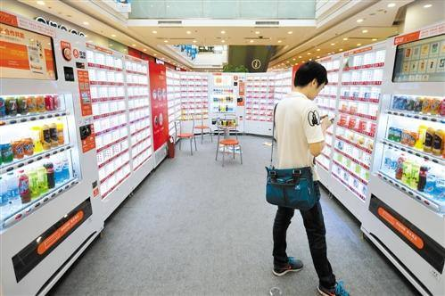 幽默:关于无人超市,这位大妈的回答火了!!(组图)