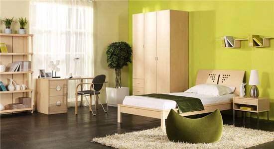 家具的环保