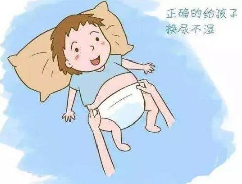 冬天给宝宝换尿不湿要注意这3件事情!很多宝妈都中招了!