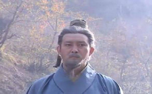 姜维为何在曹魏阵营默默无闻,加入蜀汉后立马飞黄腾达? 未分类 第4张