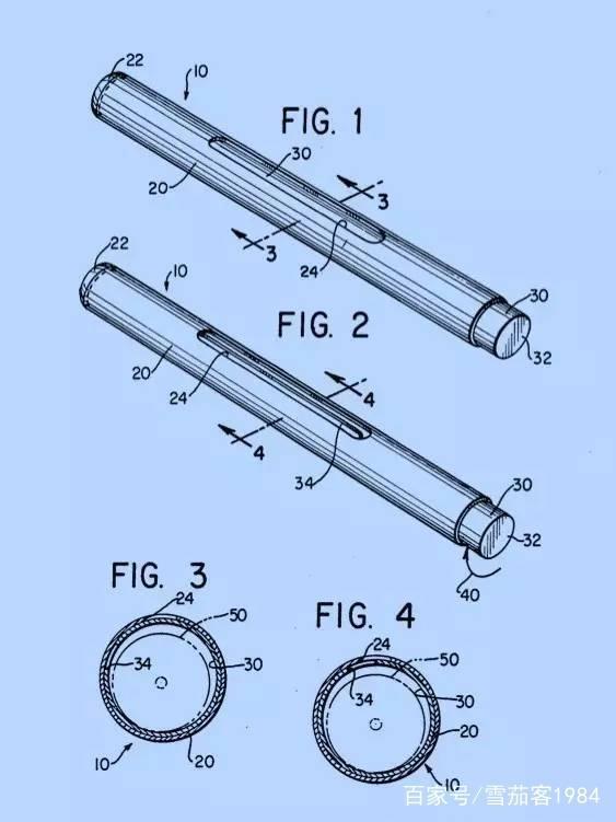 雪茄铝管是如何诞生的