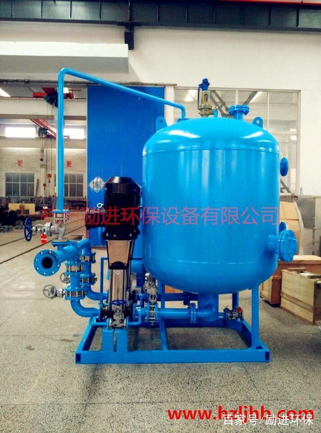锅炉蒸汽冷凝水回收装置的回收利用