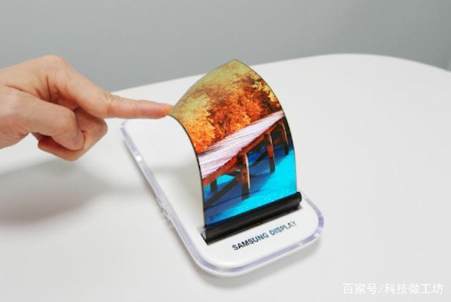 京东方LG在追:三星OLED屏幕还能称霸多久?