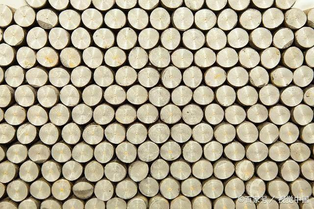 如何处理铝管表面的条纹痕迹
