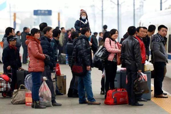 春运客流高峰详情被曝光 机场铁路高速是怎么应对春运的有哪些措施