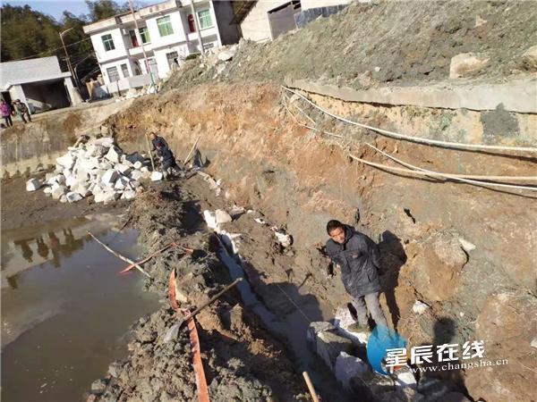 寧鄉發現大量千年古幣,疑與靖康之難有關