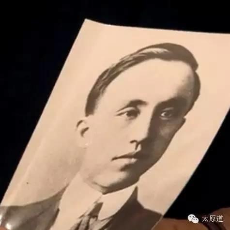 他是阎锡山美女秘书王怀义的父亲,更是山西近