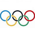奥运五环颜色