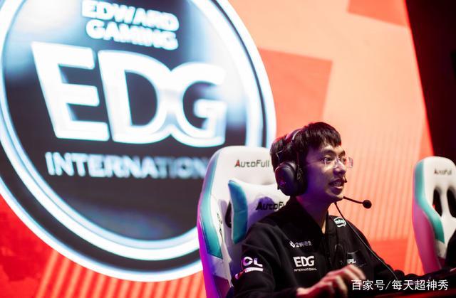 EDG有望簽下GimGoon?Doinb帶來喜訊,S9冠軍上單或重返賽場