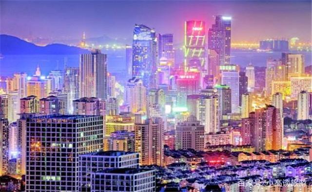 山东青岛的这个区真厉害:人均GDP竟然高出了全省的2.5倍!