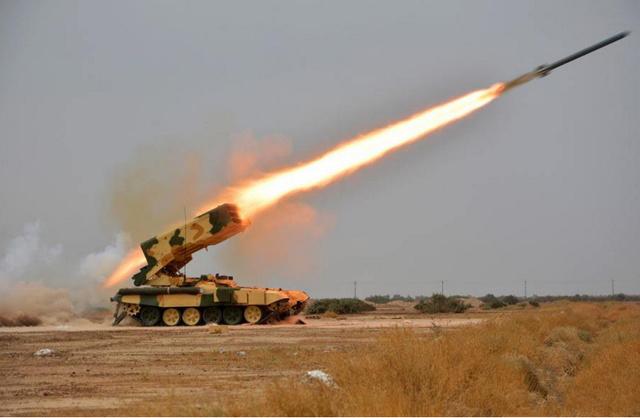 """普京把""""亚核武器""""投入决战 叙利亚战场已定"""