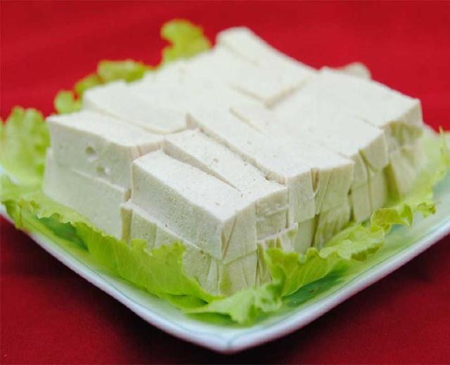 豆腐减肥法:加上它吃,3天瘦8斤,一吃就瘦,排-轻博客