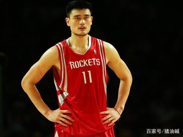 以姚明的能力,以巅峰状态加盟现在的NBA,会取得什么样的成就?
