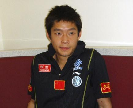 国乒,天才,邱贻可,中国乒乓球队
