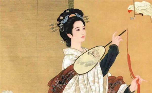 中国唯一个能和武则天媲美的女人 有人赞她文才 有人批她淫媚