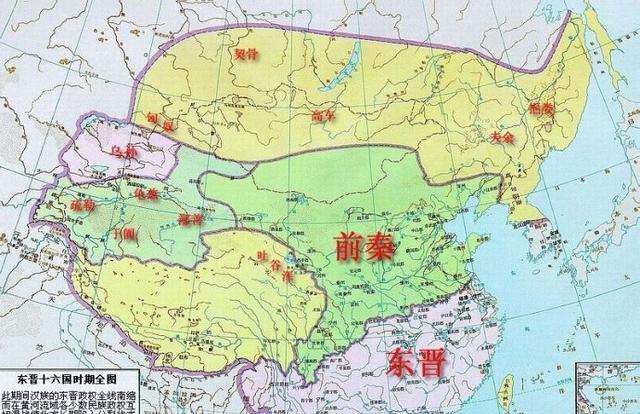 地图中的历史:中国历代全地图演变史