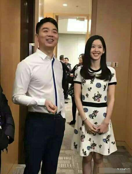 章泽天首次回应刘强东涉嫌性侵案:惟愿守得云开见月明