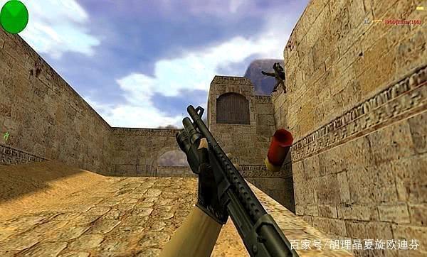 美国的枪战游戏是CS,韩国的枪战游戏是绝地求生,中国的是啥?
