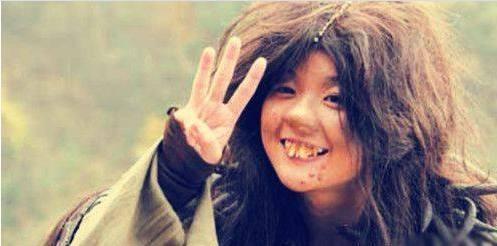 中国古代四大丑女都有谁?历史上的丑女相貌复