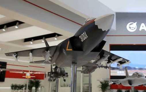 中国战机层出不穷为何没人买?俄专家一语惊人