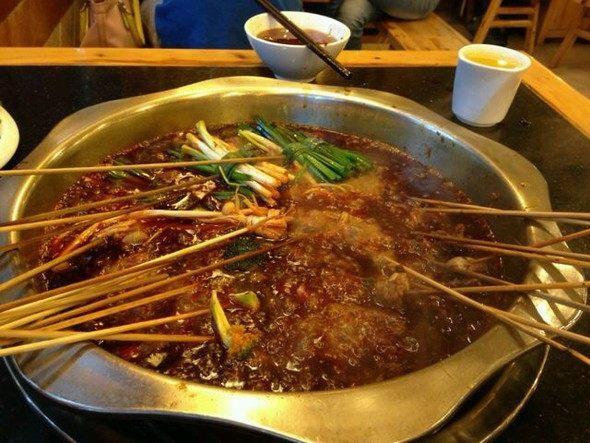 洪七公的火锅APP自助领取彩金8-18,哪一个更合你的口味?