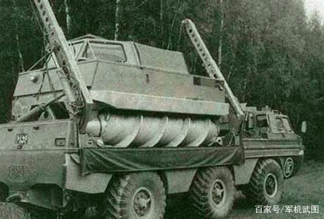 """世上10大""""最没用""""的军事发明-玩意儿"""