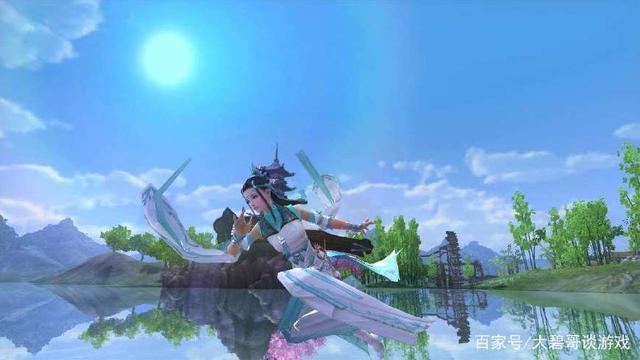 剑灵吧 剑灵战斗简化模式是什么意思