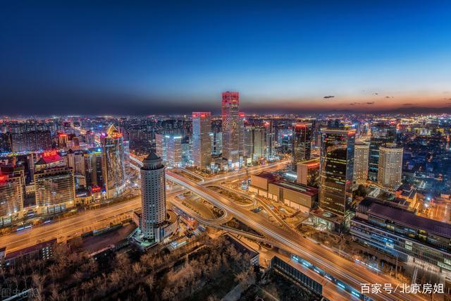 北京楼市现状:市区领涨郊区跟涨,看清趋势别乱买