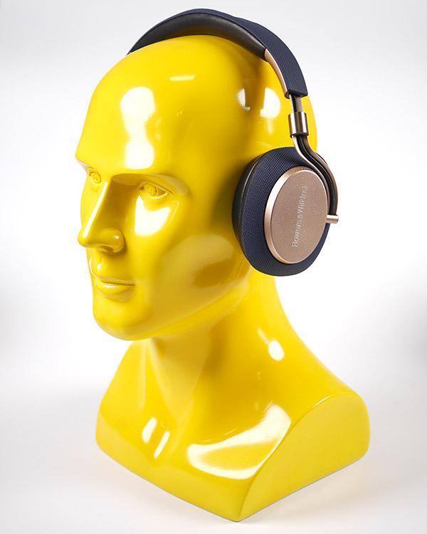 耳机绅士:Bowers & Wilkins PX无线降噪耳机试