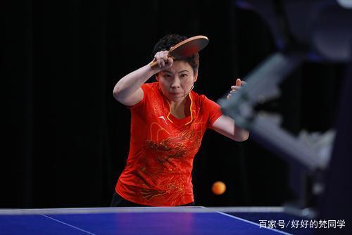 """""""乒乓女王""""邓亚萍被质疑国籍,二话不说晒出护照:我是中国人!"""