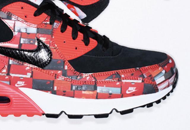 u=447438117,1161809518&fm=173&app=25&f=JPEG?w=640&h=438&s=0DB00F9860263EA6452997B403000025 - 以 Nike 鞋盒為靈感!全新 atmos x Air Max 90 實物曝光