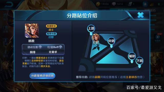 王者荣耀杨戬最新版本怎么样了? 杨戬最强上单玩法技巧