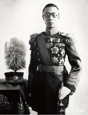 清朝12位皇帝列表是谁?大清朝12位皇帝都长啥样,做了哪些了不得的事呢? 网络快讯 第12张