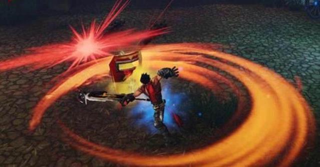 疾风之刃:魔影师连招 大幅度提升战力攻略分享