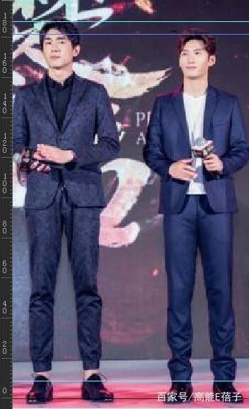 你们都想知道张艺兴、杨洋的真实身高吗?今天